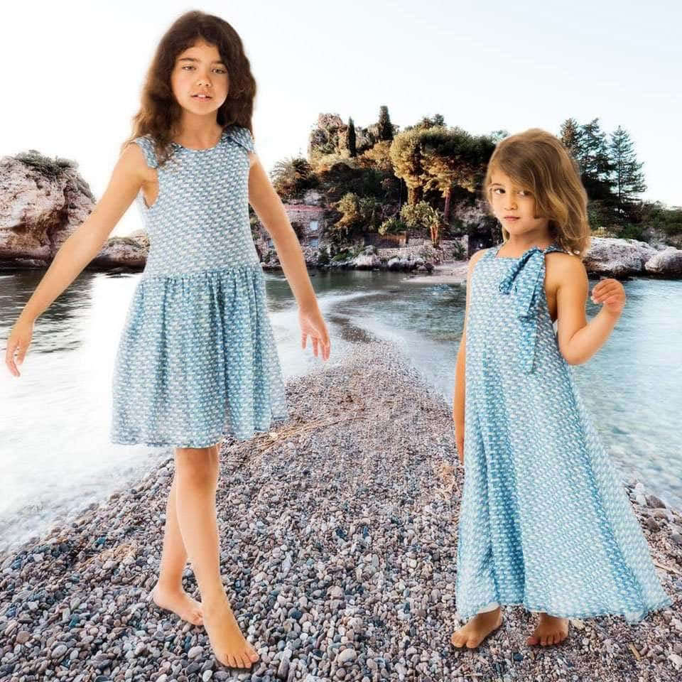 ISOLA COLLECTION   Spring/Summer 2016